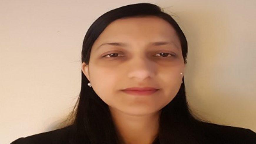 Dr Pragati Shinde