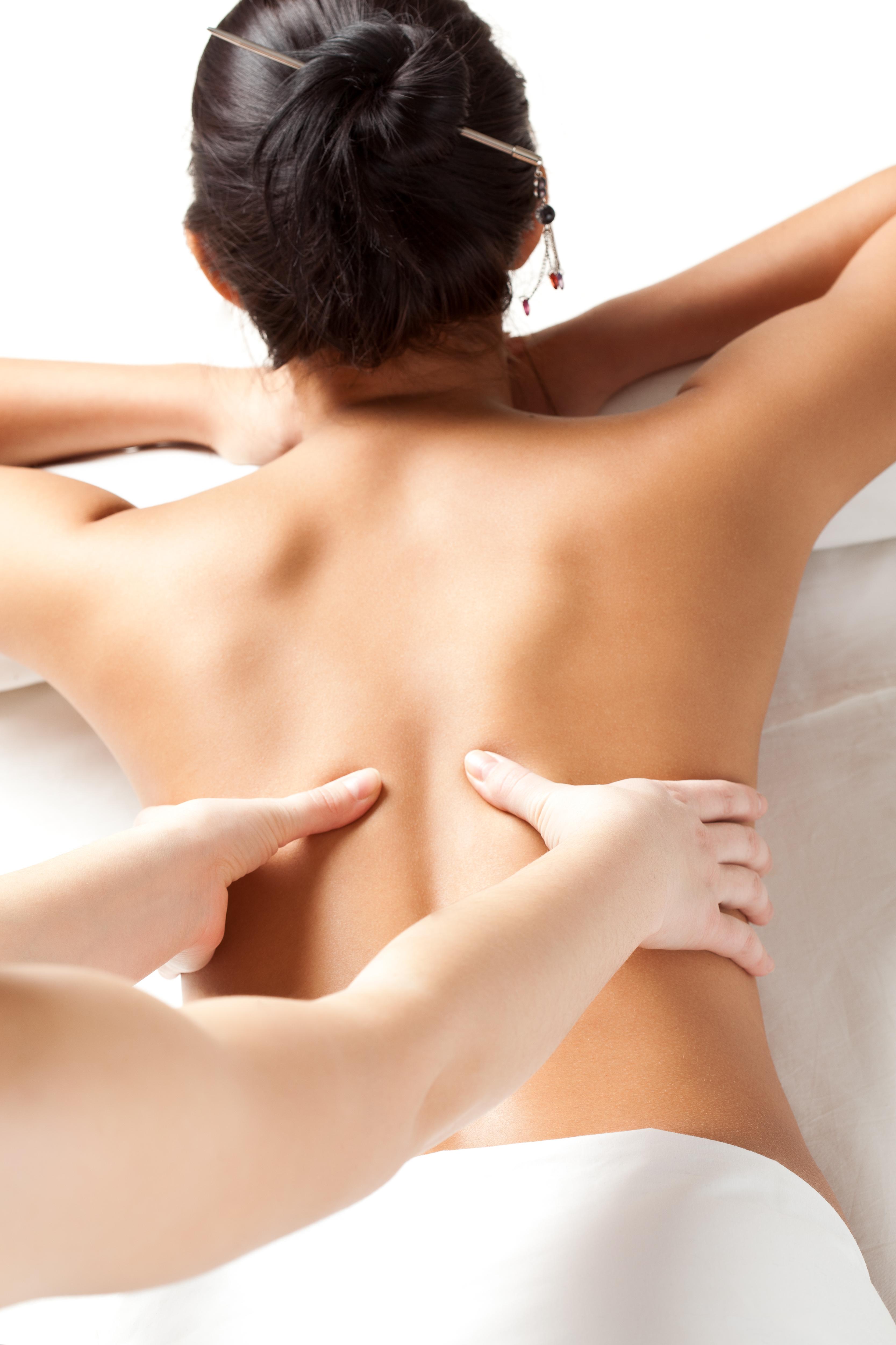 Ayurvedic Massage Therapist Diploma