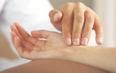 Nadi Pariksha- Pulse Diagnosis Method