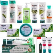 Ayurvedic Beauty Product