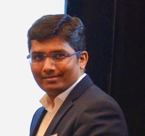 Dr. Abhijit Shinde