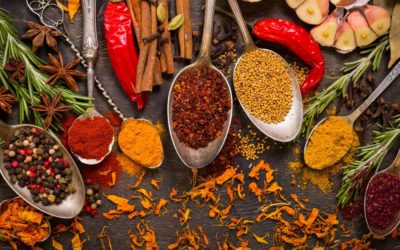 Ayurvedic Cooking – Coming Soon