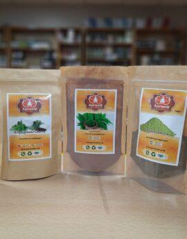 Ayurvedic Churna (Powders)