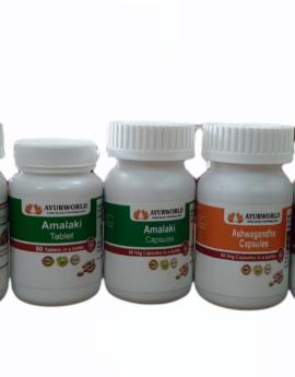 Ayurvedic Single Herbs